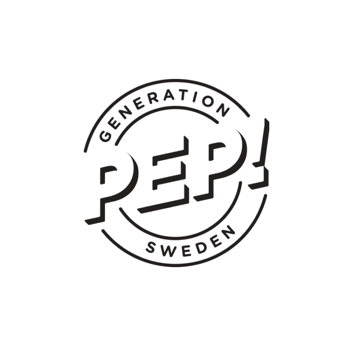 generation pep ikon